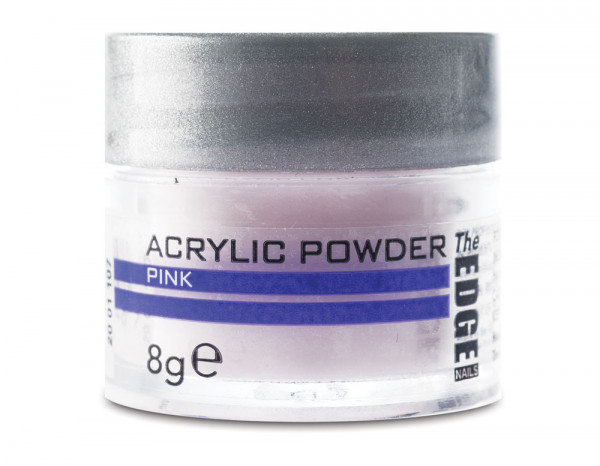 The Edge acrylic powder 8g, pink