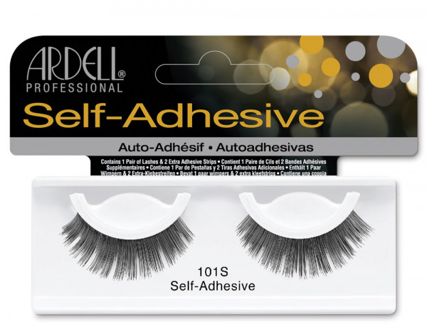 Ardell self-adhesive lashes 110S