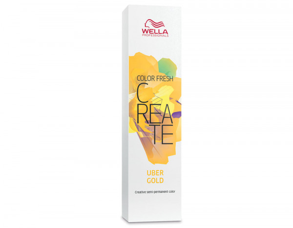 Color Fresh Create 75ml, uber gold