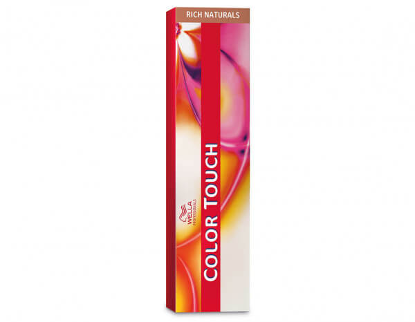 Color Touch 60ml, rich naturals 8-81 light pearl ash blonde