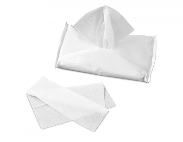 Beauty Essentials hand cleansing wipes (25)