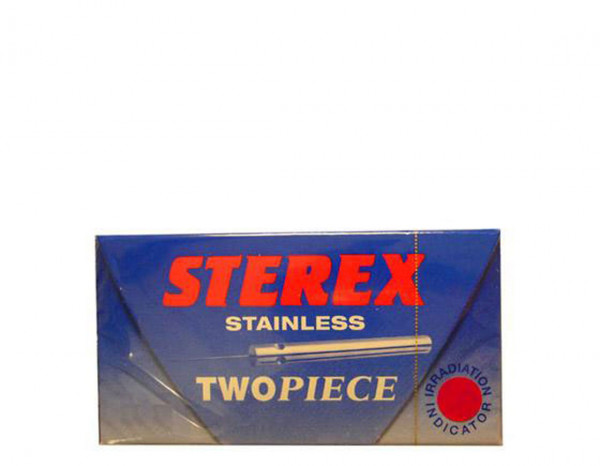 Sterex needles two piece F5S regular (50)