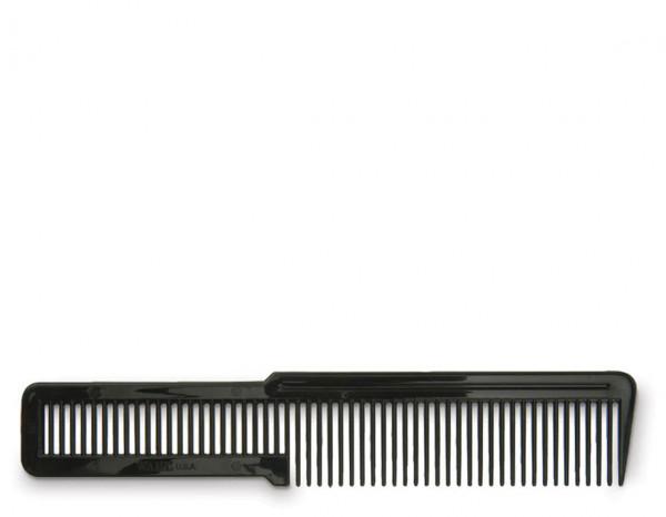 Wahl clipper comb small black flat top