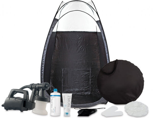 Spray tan training kit, St.Tropez classic mist