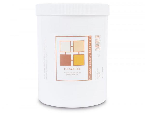 Beauty Essentials purified talc BP 1kg