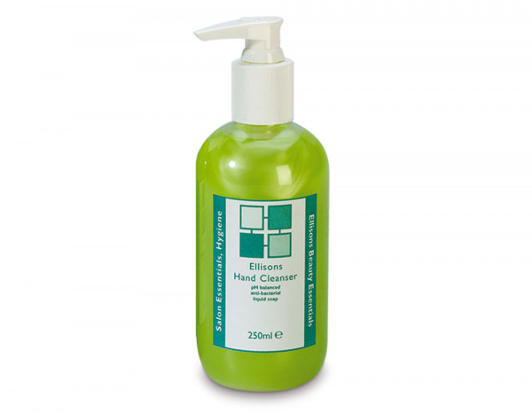 Beauty Essentials hand cleanser 250ml