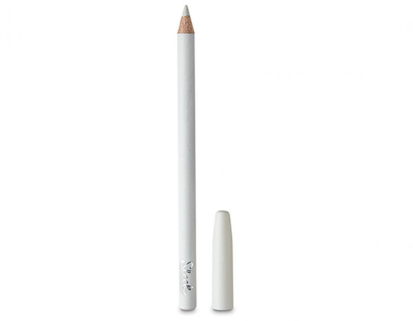 Sleek kohl eyeliner pencil, white
