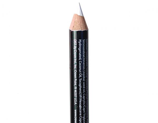 Crownbrush eye liner, white