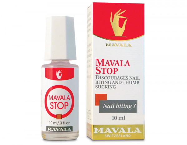 Mavala retail 10ml, stop