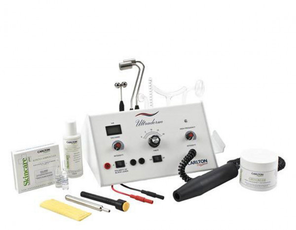 Carlton Professional ultraderm high frequency