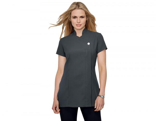 5b7ff4396e0 One button tunic size 18, Graphite | Uniform and tunics | Essentials ...