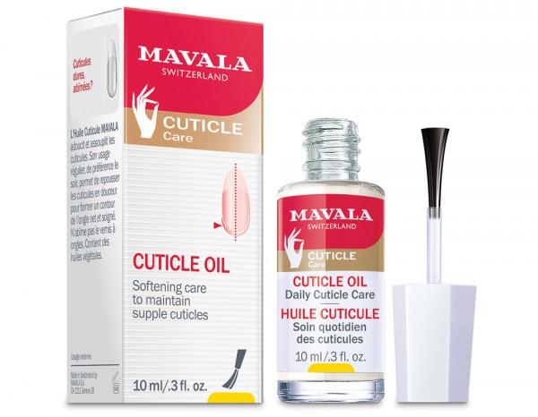 Mavala professional 10ml, cuticle oil (2)