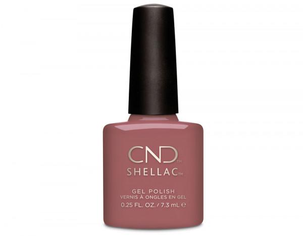 CND Shellac 7.3ml, Married to Mauve