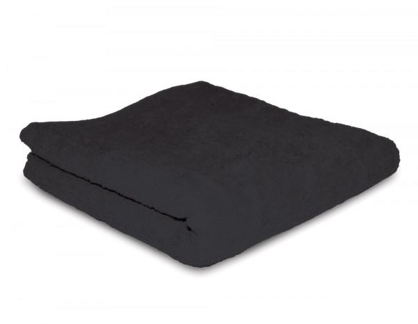 Hair Tools towels chlorine resistant black (12)