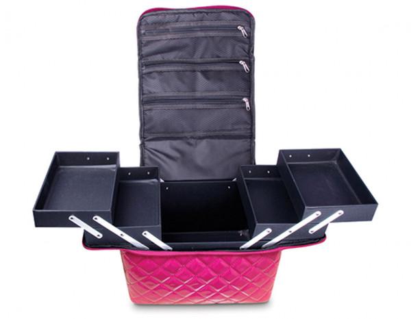Tidy me up bag, pink