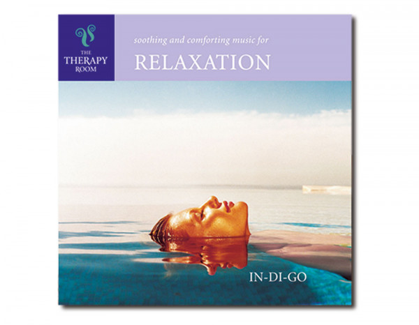 CD the therapy room, relaxation