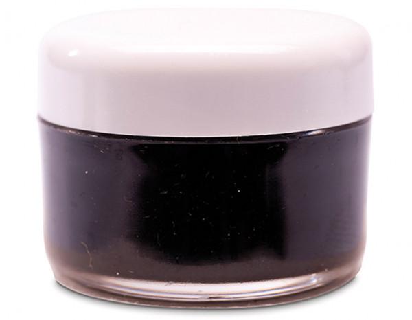 The Edge nail art paint 10ml, black