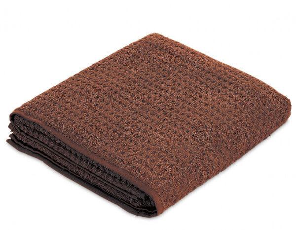 Serenity jumbo sheet, brown