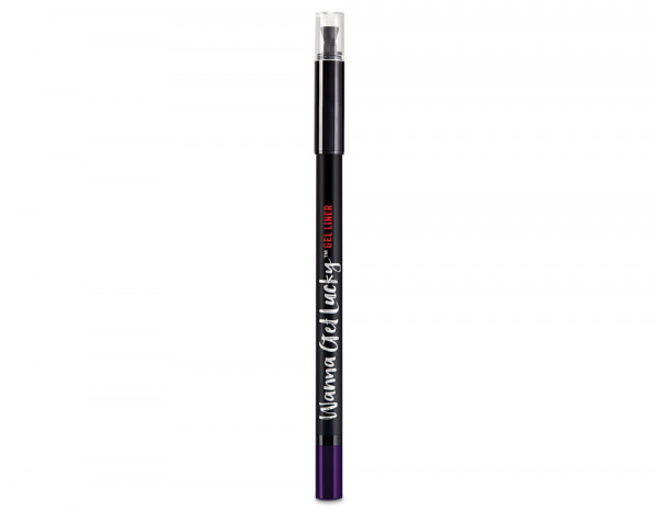 Ardell wanna get lucky gel liner, purple royal