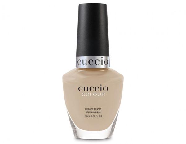 Cuccio colour collection 13ml, bite your lip