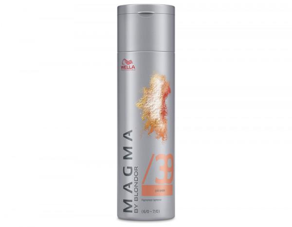 Magma blondes 120ml, /39 gold cendre light