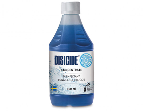 DISICIDE concentrate 600ml