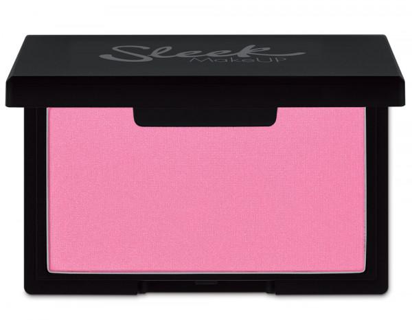 Sleek blusher 8g, pixie pink