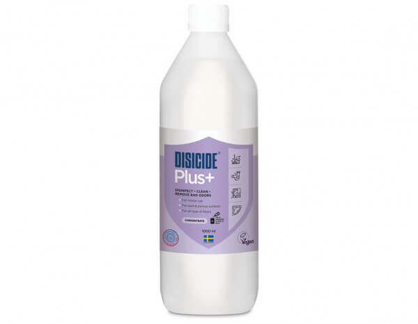 DISICIDE + concentrate 1000ml