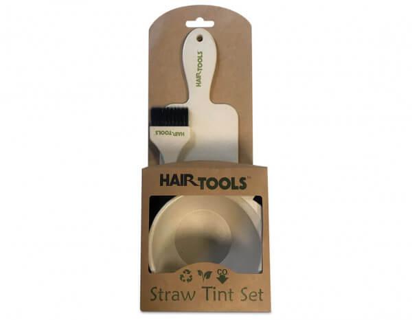 Hair Tools straw tint set