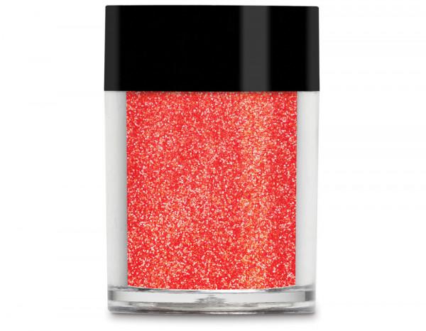 Lecenté glitter iridescent 8g, Tangerine