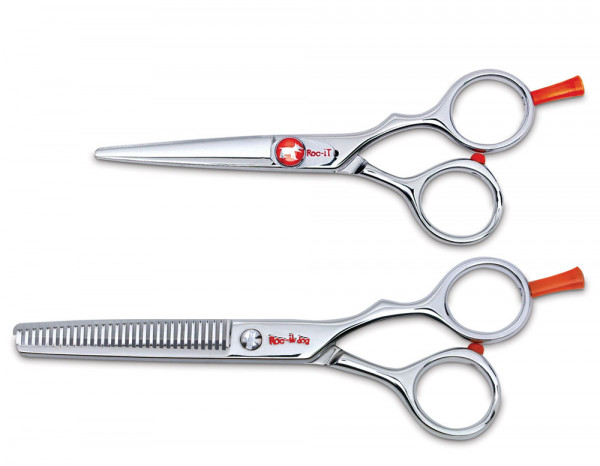 Roc-it Dog R500 and RT30 shears duo