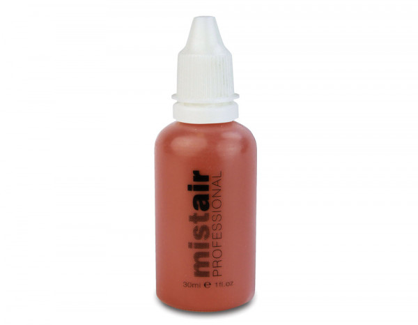 Mistair professional highlighter, copper 30ml