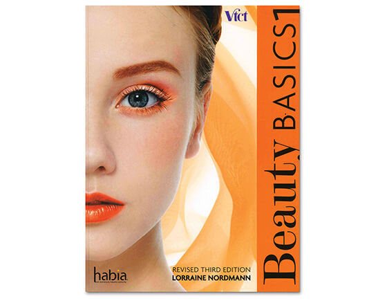 Beauty basics the official guide to level 1