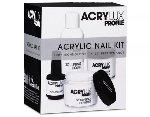 Acrylux professional acrylic kit