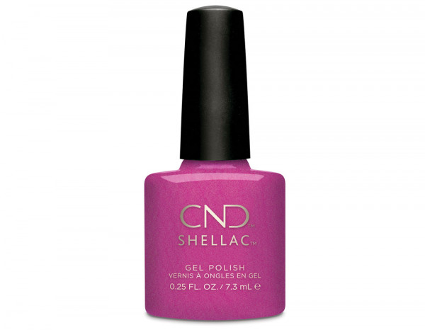 CND Shellac 7.3ml, Sultry Sunset