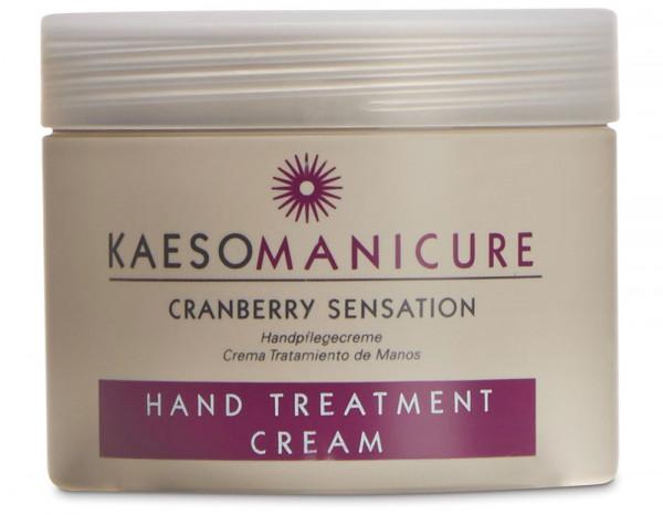 Kaeso cranberry sensation hand cream 450ml