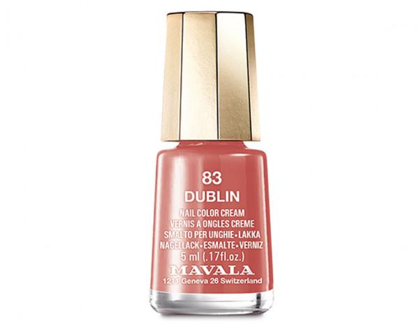 Mavala retail 5ml, Dublin