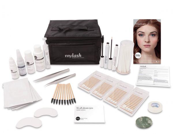 Mylash volume kit