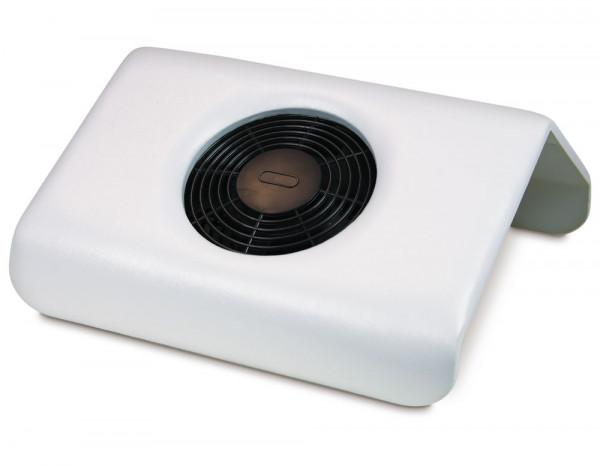 Esthetix portable nail filter, white