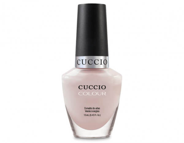 Cuccio colour cocktail 13ml, pink champagne