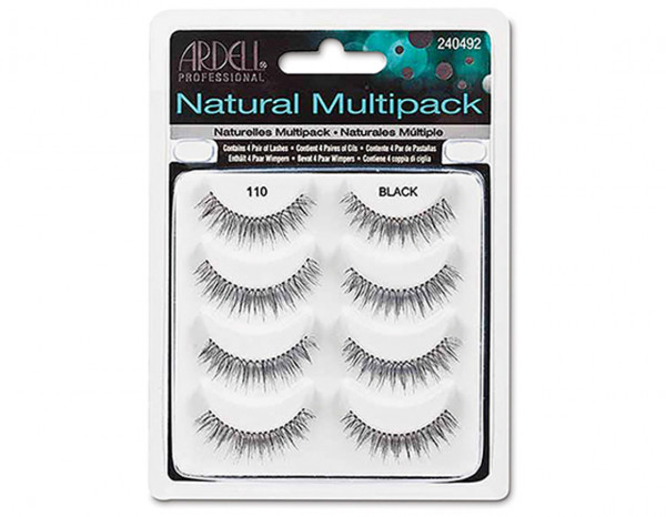 Ardell multipack lashes, 110