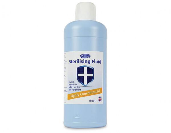 Dr J's sterilising fluid 1L