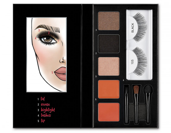 Ardell looks to kill palette, sultry