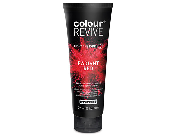 OSMO colour REVIVE radiant red 225ml