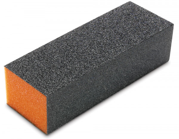 The Edge 3 way sanding block, orange (10)