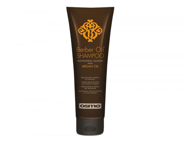 OSMO Berber Oil rejuvenating shampoo 250ml