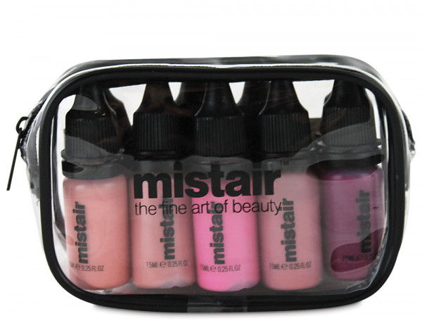 Mistair professional blusher pack (9)