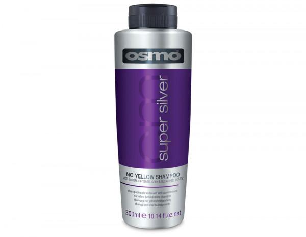 OSMO super silver no yellow shampoo 300ml