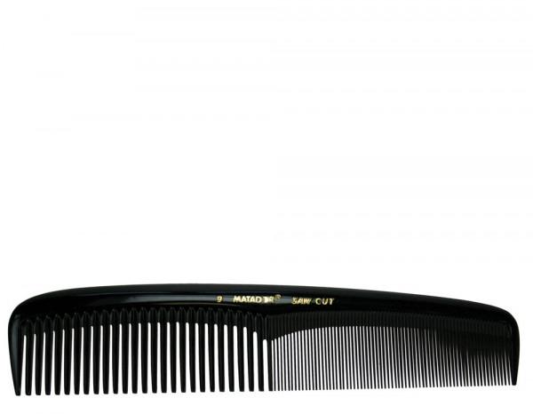 Matador No.9 ladies dressing comb