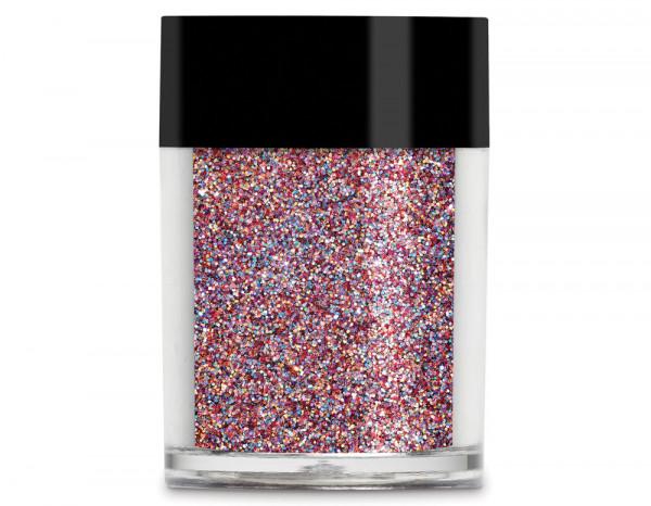 Lecente glitter iridescent 8g, Bubblegum